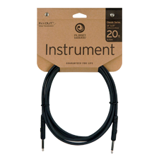 Planet Waves Classic Instrument Cables