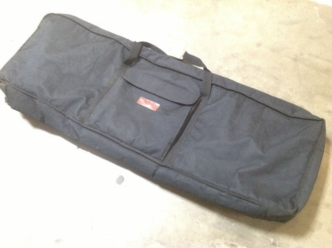 Deluxe Keyboard padded Gig Bag 58x17x6
