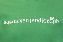 Load image into Gallery viewer, JMJ Green T-Shirt