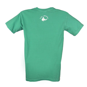 Drink for Ireland Green T-Shirt