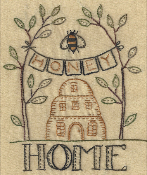#29 Honey Home PDF download