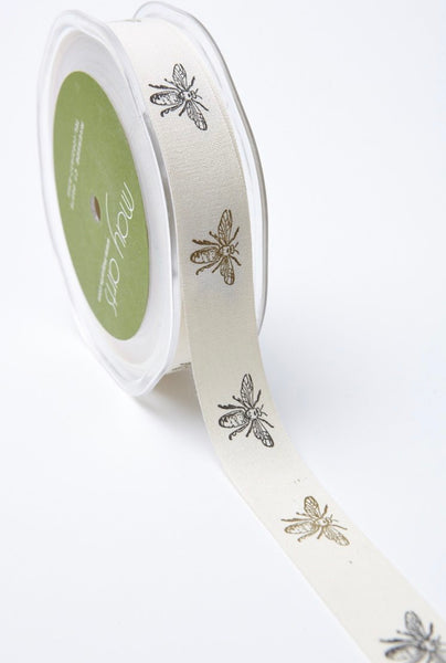 Bee Ribbon