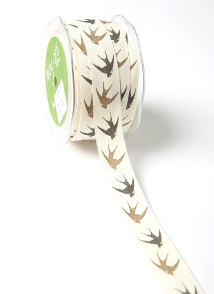 Sparrow Ribbon