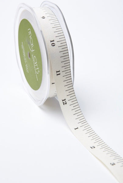 Measuring Tape Ribbon