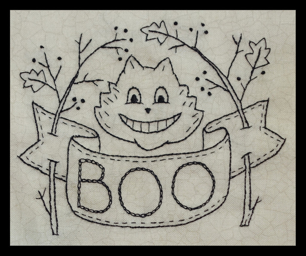 #5 Boo to You! PDF