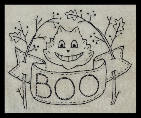 #5 Boo to You!