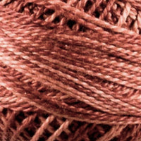 Valdani H201 Rust (dusty pink)