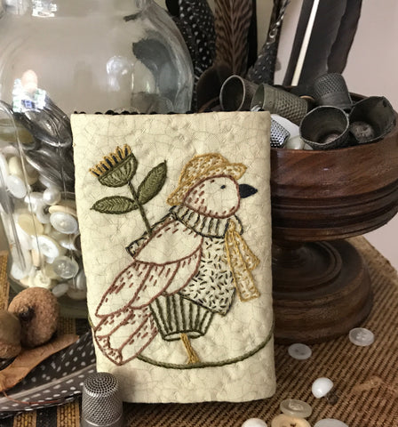 Tweedy Bird Needle Book