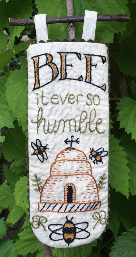 Bee Humble PDF download
