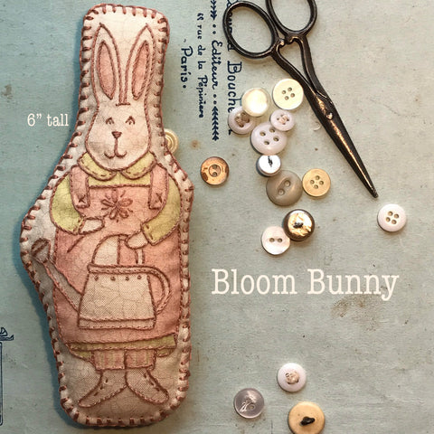 Bloom Bunny PDF