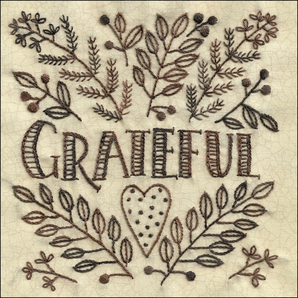 #54 Grateful Heart- PDF download