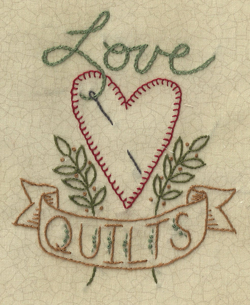 Love Quilts PDF Download