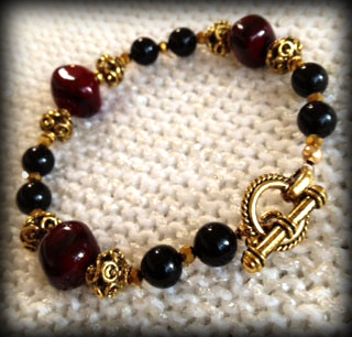 Florence Collection Bracelet