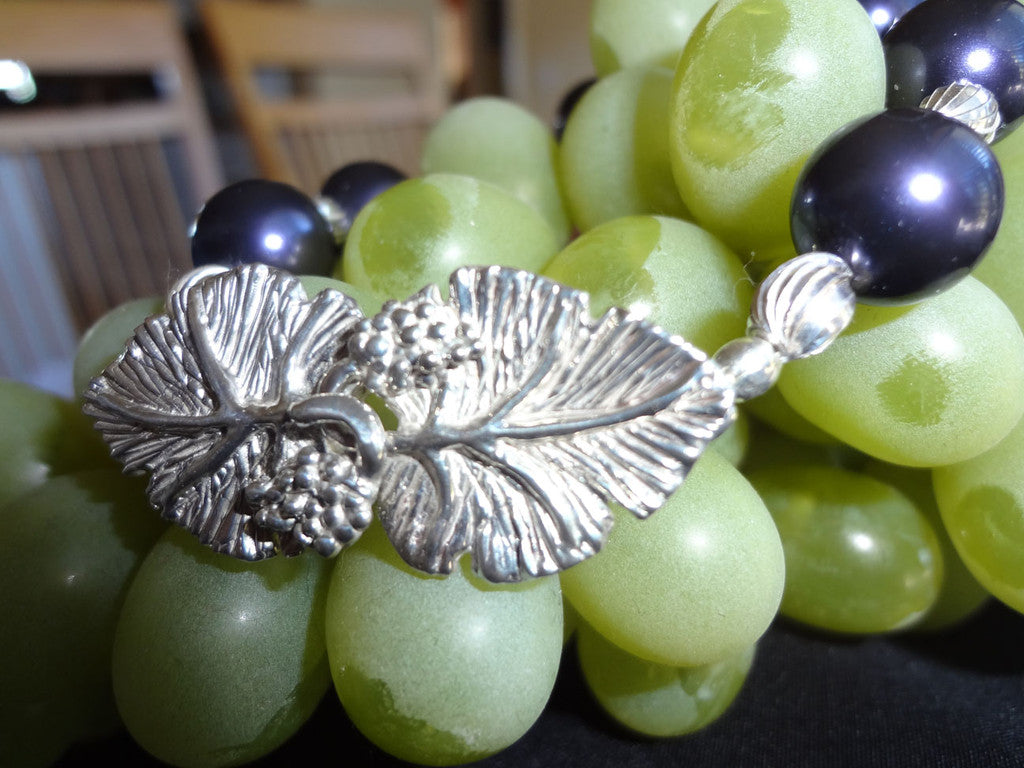 On-The-Vine Bracelet