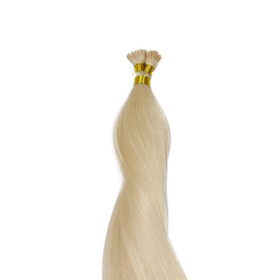 Russian Blonde I-Tip - Che Dazzle Hair Boutique