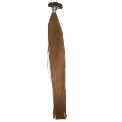 Medium Brown U-Tip - Che Dazzle Hair Boutique