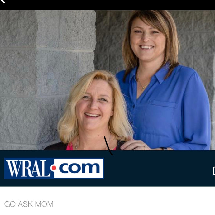 WRAL Feature Reveals How Kenson Parenting Solutions Got Its Start