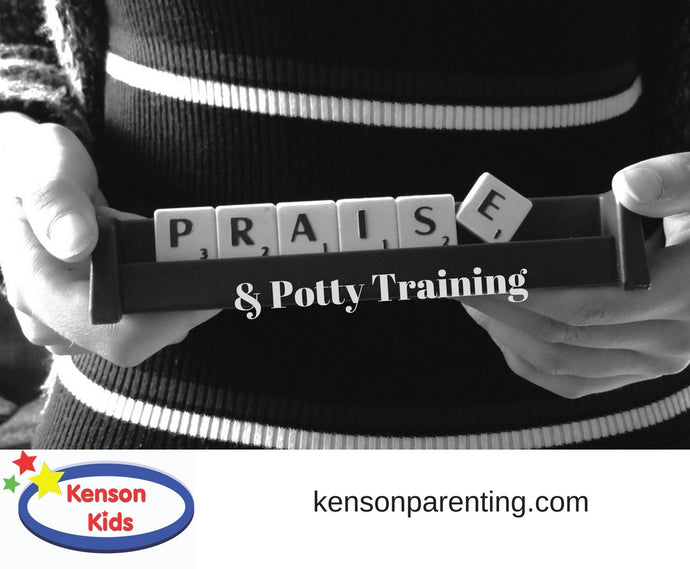 Praise and Potty-Training: Why It Works and How to Use It