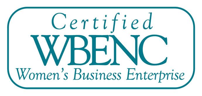 Kenson Kids receives National Certification from the Women's Business Enterprise National Council (WBENC)