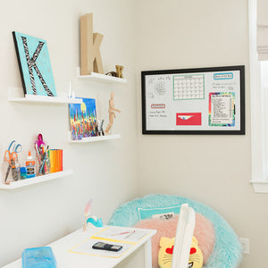 Organizing Tips for the ADHD Tween or Teen