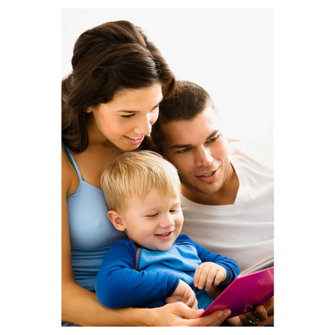 Four steps to create your own summer reading program at - Design your own home application ...
