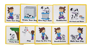 Kid Inspired Dog Care System by Kenson Kids - Kenson Parenting Solutions
