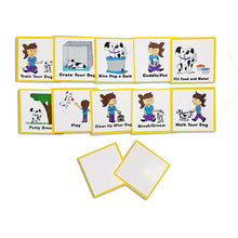 "Load image into Gallery viewer, ""I Can Do It!"" Supplemental Dog Care Pack by Kenson Kids - Kenson Parenting Solutions"