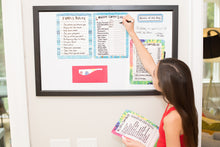 Load image into Gallery viewer, On Track! responsibility and behavior system for tweens by Kenson Kids - Kenson Parenting Solutions