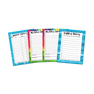 On Track! Replacement Boards - Kenson Parenting Solutions