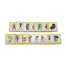 "Load image into Gallery viewer, ""I Can Do It!"" Reward Chart Supplemental Exercise Pack by Kenson Kids - Kenson Parenting Solutions"