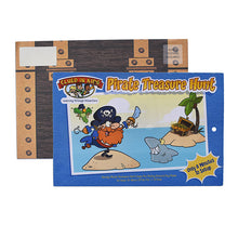 Load image into Gallery viewer, Pirate Treasure Hunt by Clued in Kids - Kenson Parenting Solutions