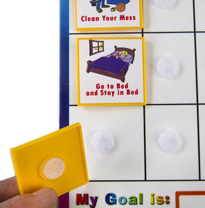 """I Can Do It!"" Reward Chart by Kenson Kids - Kenson Parenting Solutions"
