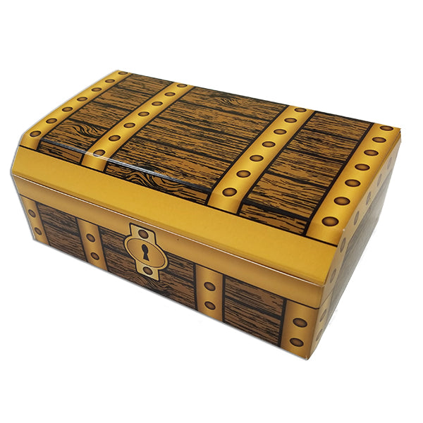 Treasure Box by Clued In Kids - Kenson Parenting Solutions