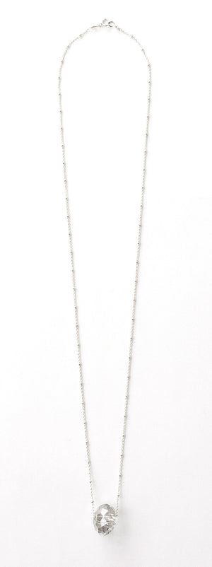 lily long necklace