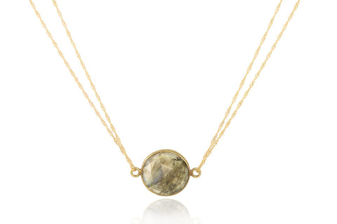 jessica station necklace