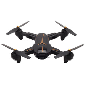 Premium GPS RC Drone With 2MP Wifi FPV HD Camera