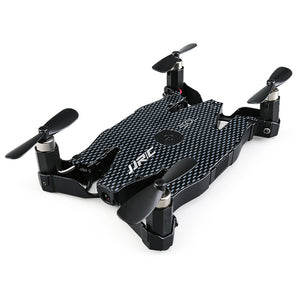 Premium Ultrathin Foldable WIFI FPV Selfie Drone