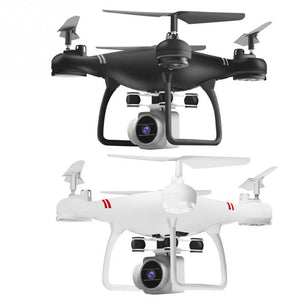 Professional Foldable Wifi FPV Selfie Drone With HD Camera