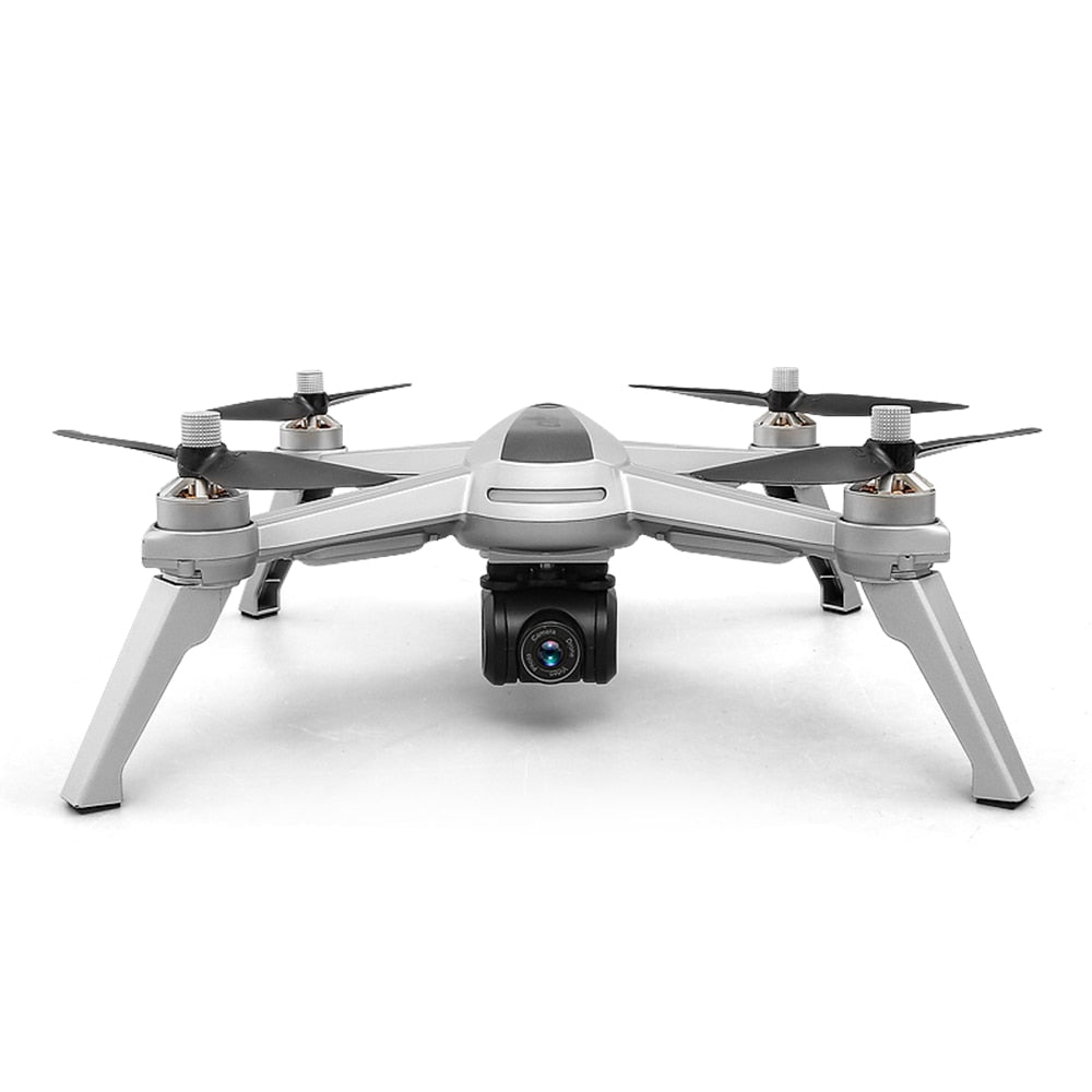 Professional WIFI FPV GPS Camera Drone With 3 Batteries and Bag
