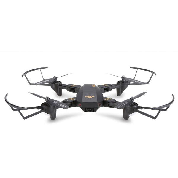 Foldable Mini Selfie Drone With Wifi FPV Camera