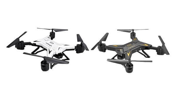 Premium Wifi Camera Drone With Foldable Arms