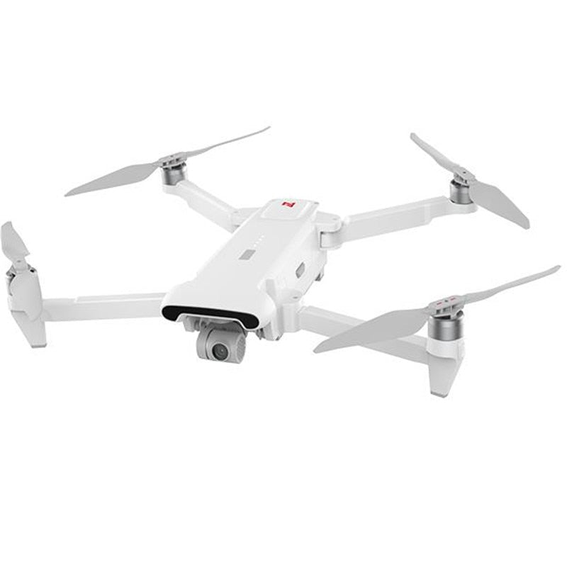 Premium Quadcopter Camera Drone With 3-Axis Gimbal
