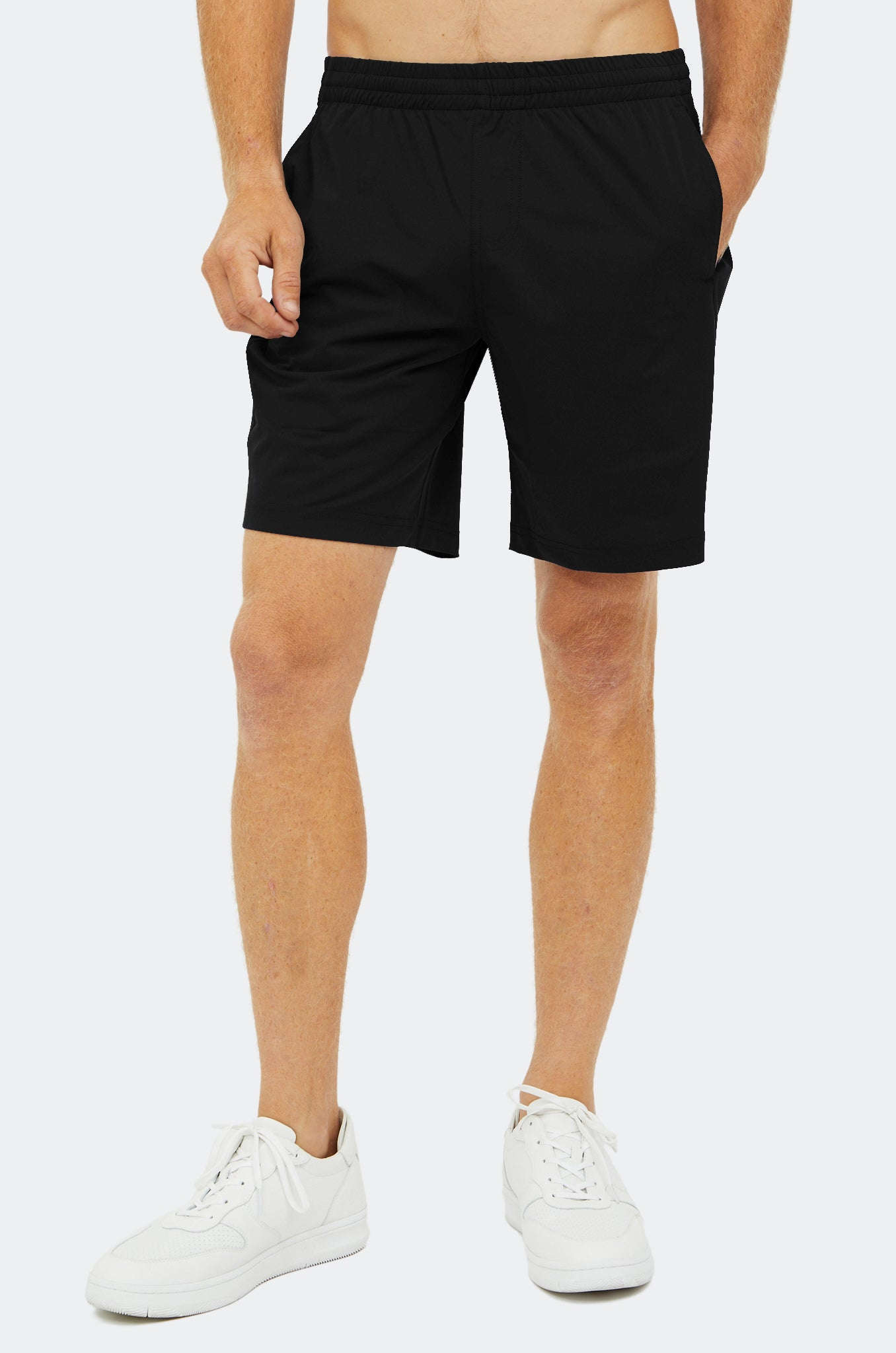 Byron Short in Black