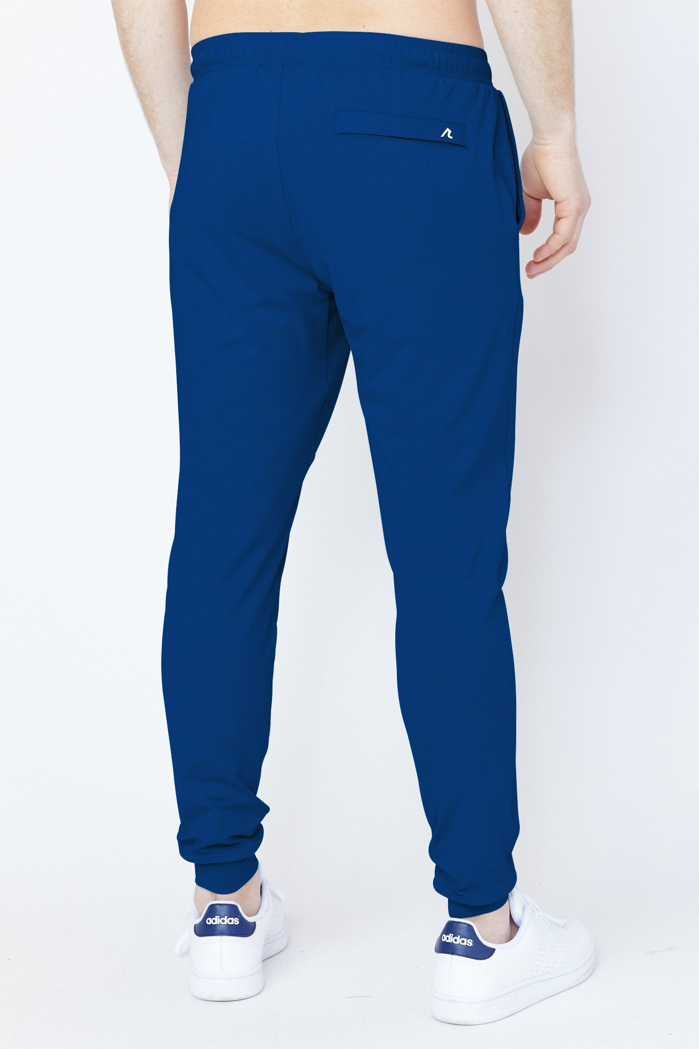 Donahue Jogger in Estate Blue