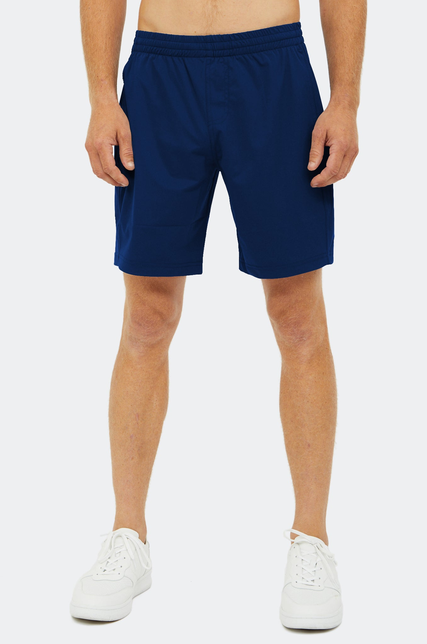 Byron Short in Navy