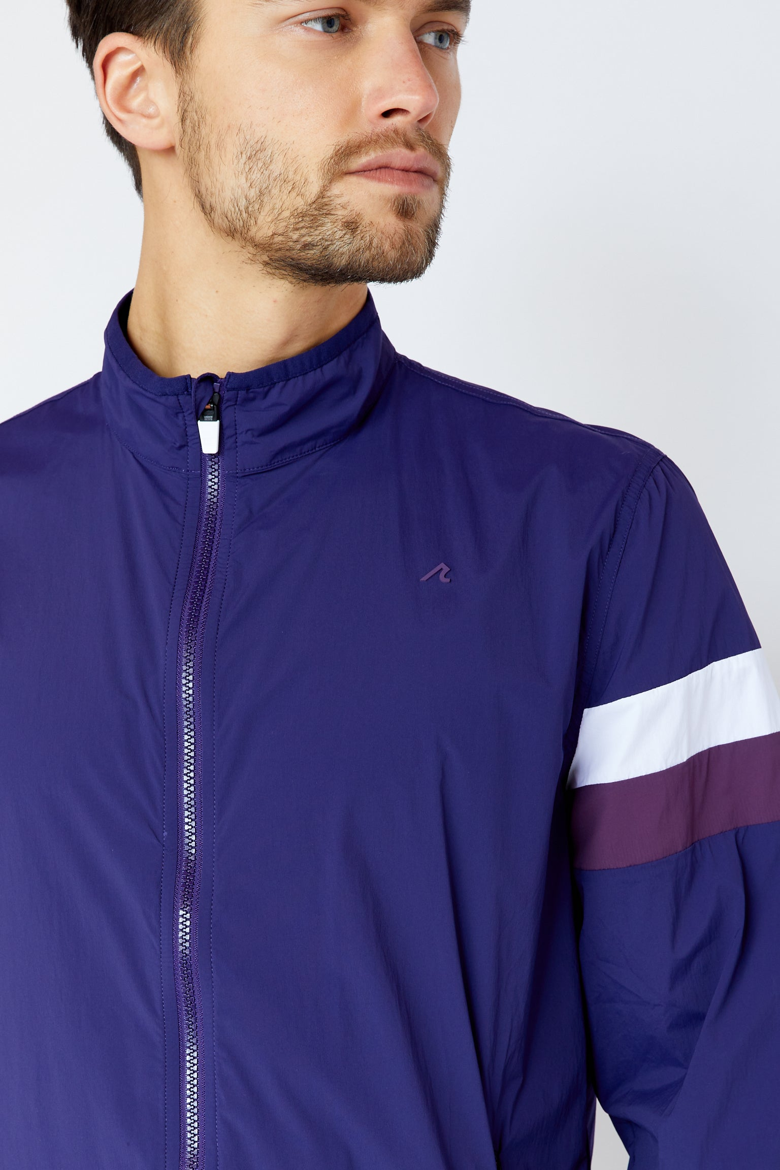 Beiden Windbreaker in Astral Aura/Multi
