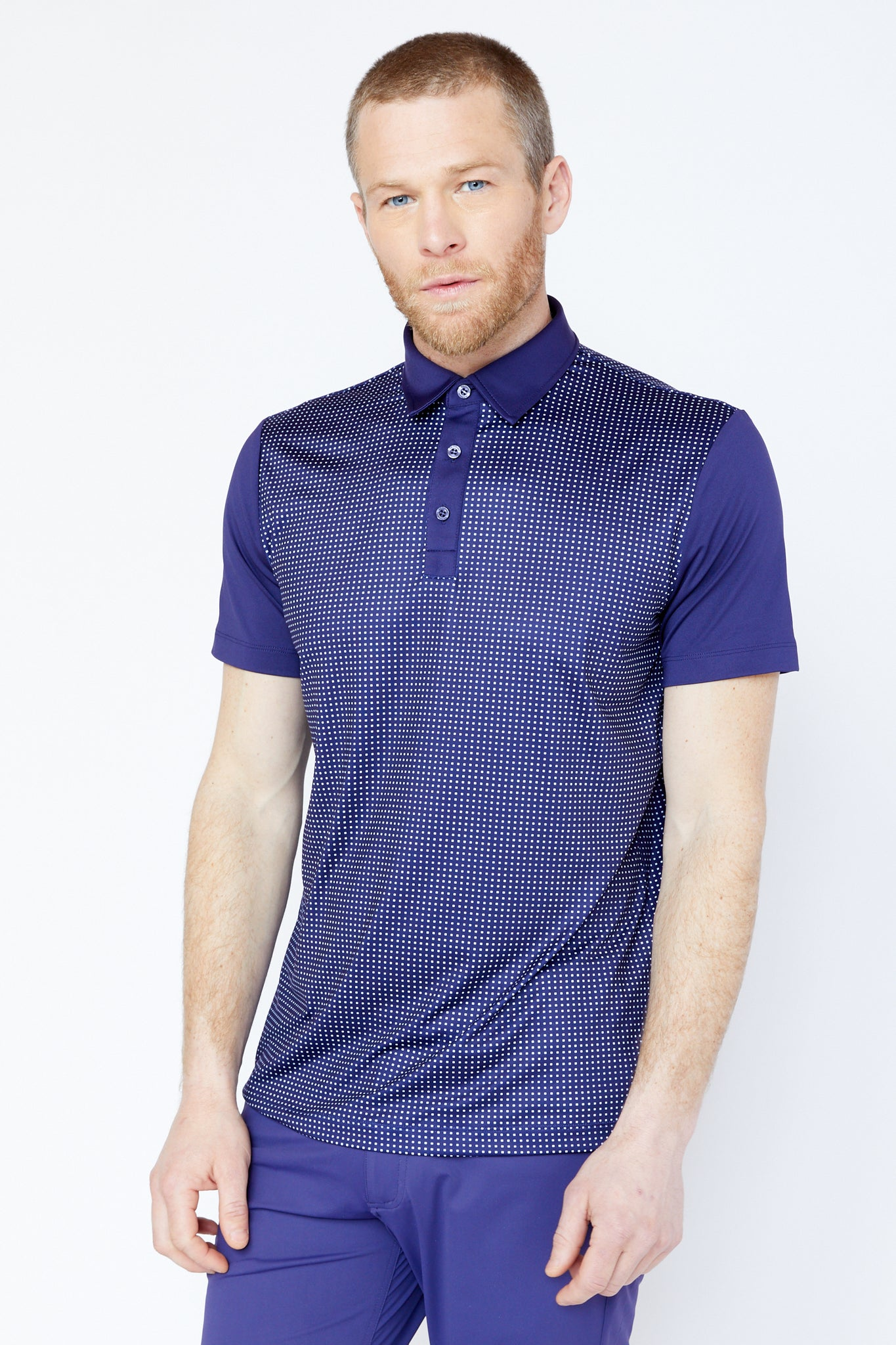 Geary Polo in Astral Aura