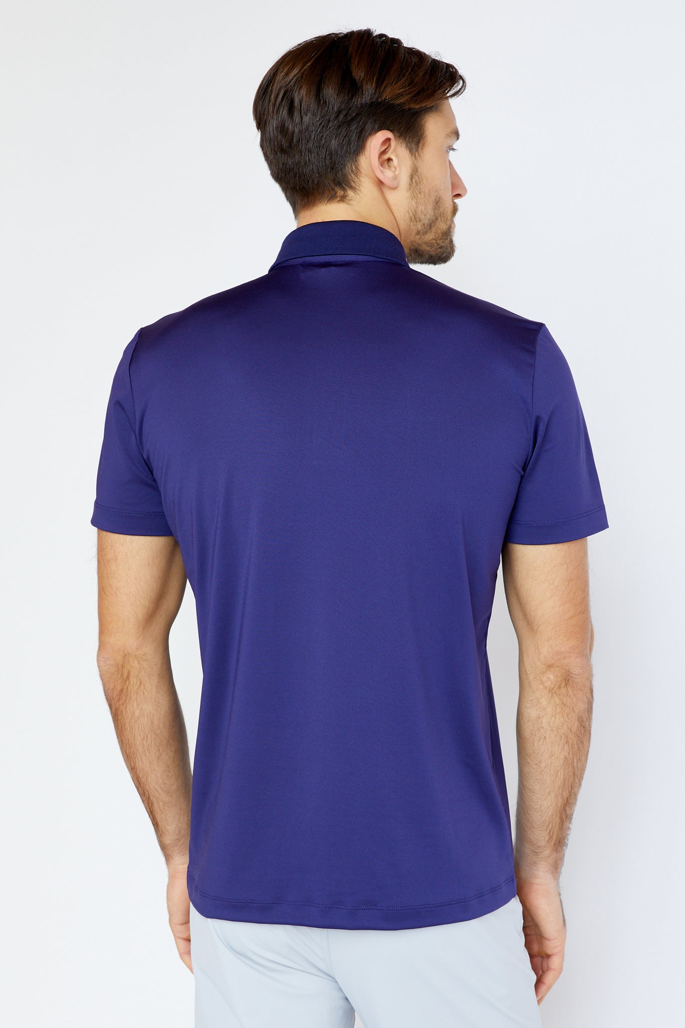 Polk Polo in Astral Aura