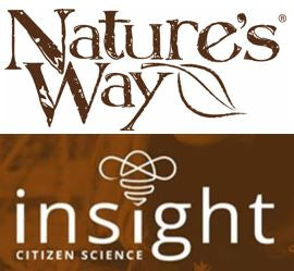 Nature's Way Bird Products Partners with Insight Citizen Science
