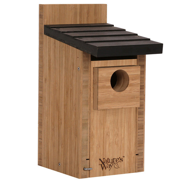 Bluebird Box House (Model# BWH3)